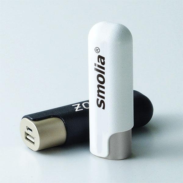 スティックモバイルバッテリー2000mAh 3R-SHB01