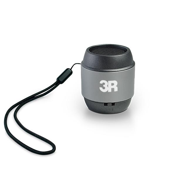 ワイヤレススピーカー 3R-BCS01
