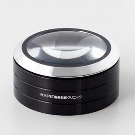 事例7:LED拡大鏡スモリア smolia-XC