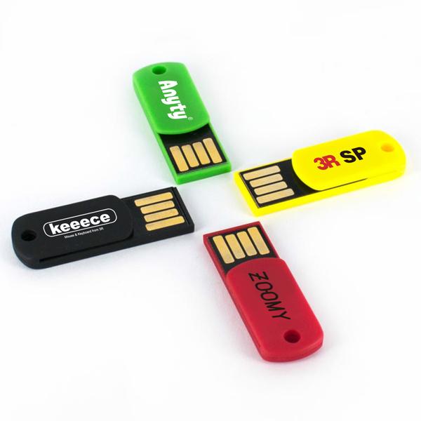 クリップUSBメモリ USBFM-CLIP