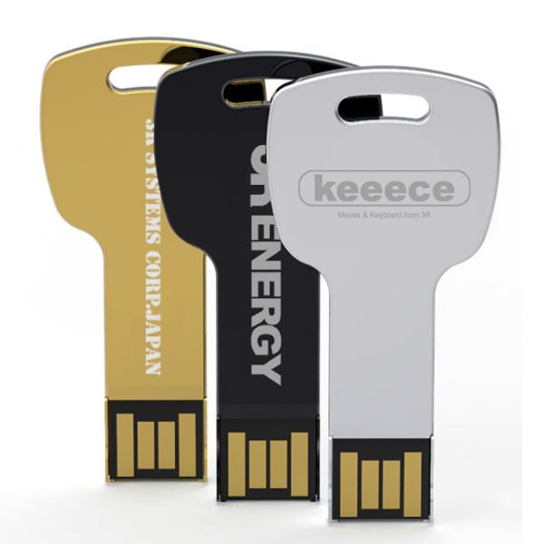 キー型USBメモリ USBFM-KEY