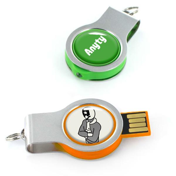 ライト付きUSBメモリ USBFM-LIGHT